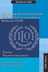 Pranoto Iskandar; Robyn Iredale