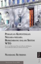 Pemajuan Kepentingan Negara-negara Berkembang dalam Sistem WTO